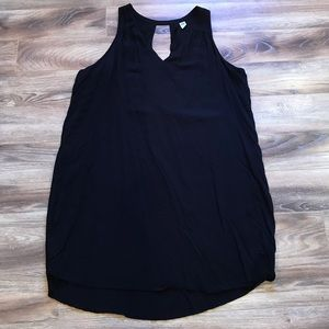 Old Navy Black Sundress XXL
